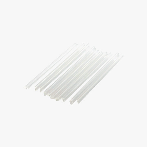 polypropylene tube Clear small plastic tubing
